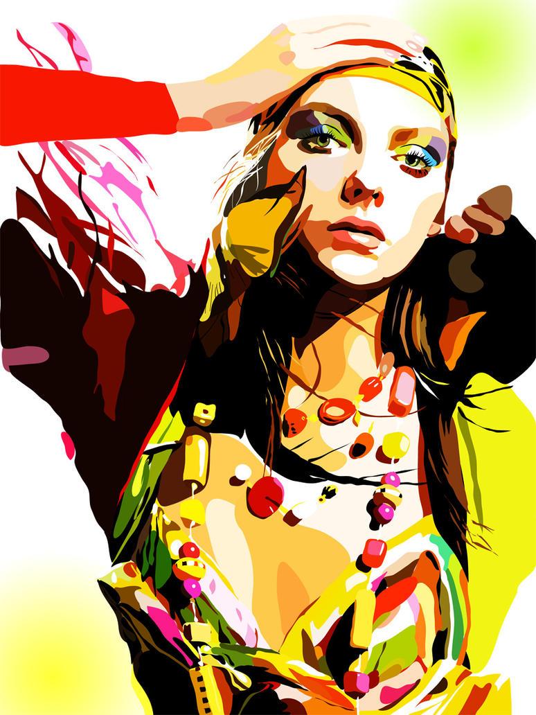 by Masa Inaba via deviantart.com