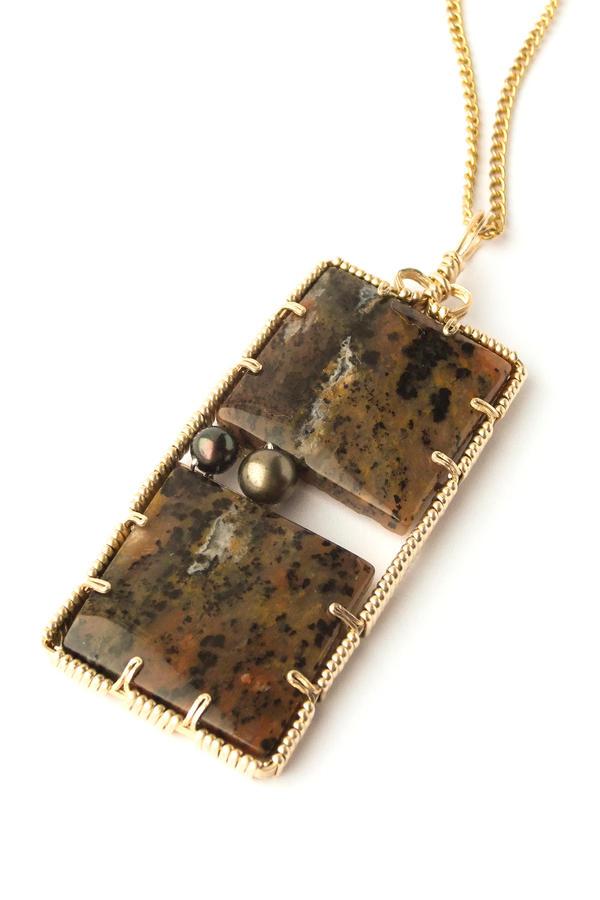 Petrified wood opal golden pendant by srtolton on deviantart petrified wood opal golden pendant by srtolton aloadofball Gallery