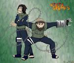 Ninja Grumps