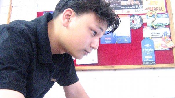 cyclonyoshi's Profile Picture