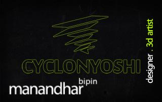 my signature by cyclonyoshi