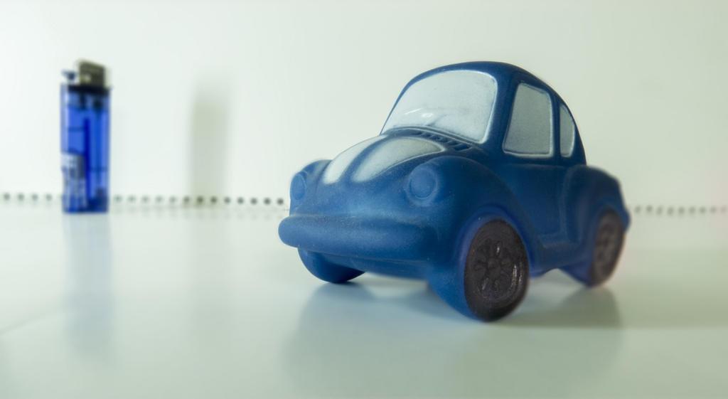Volks wagon by cyclonyoshi