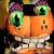 Orange Yoxy