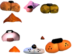 FnaF 2 Noses, Snouts and Beaks!