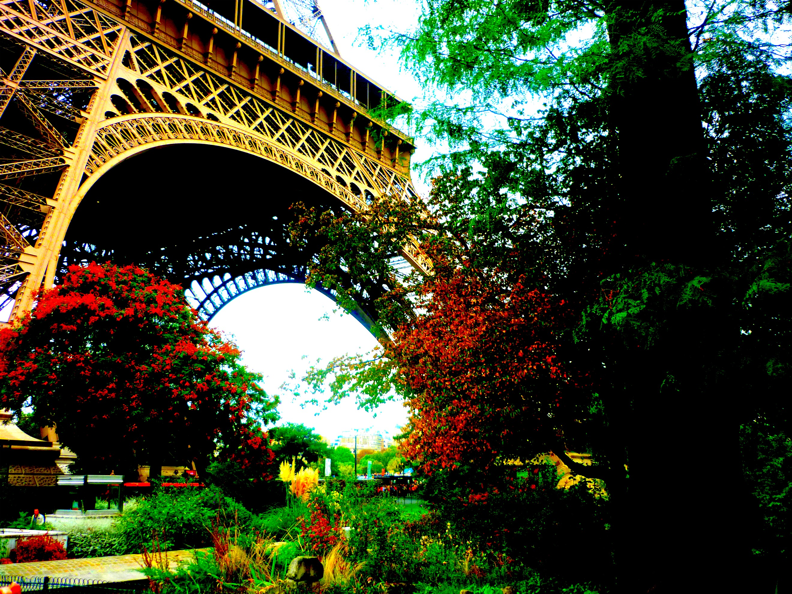 Beautiful paris by littleredhatter on deviantart for Beautiful pictures