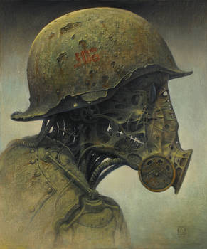 legion infanteer