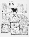 THE JOKING DEAD: Doug or Carley?