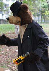 Mawk by mock-the-bear