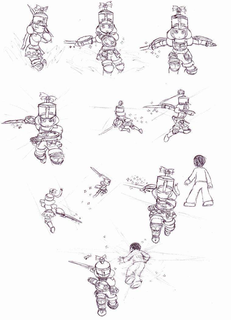 Radiata Stories: First Class Flurry by Cerberus123