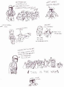 The Way of Halloween