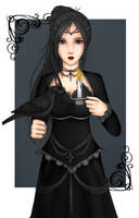 Gothic by hpanna47