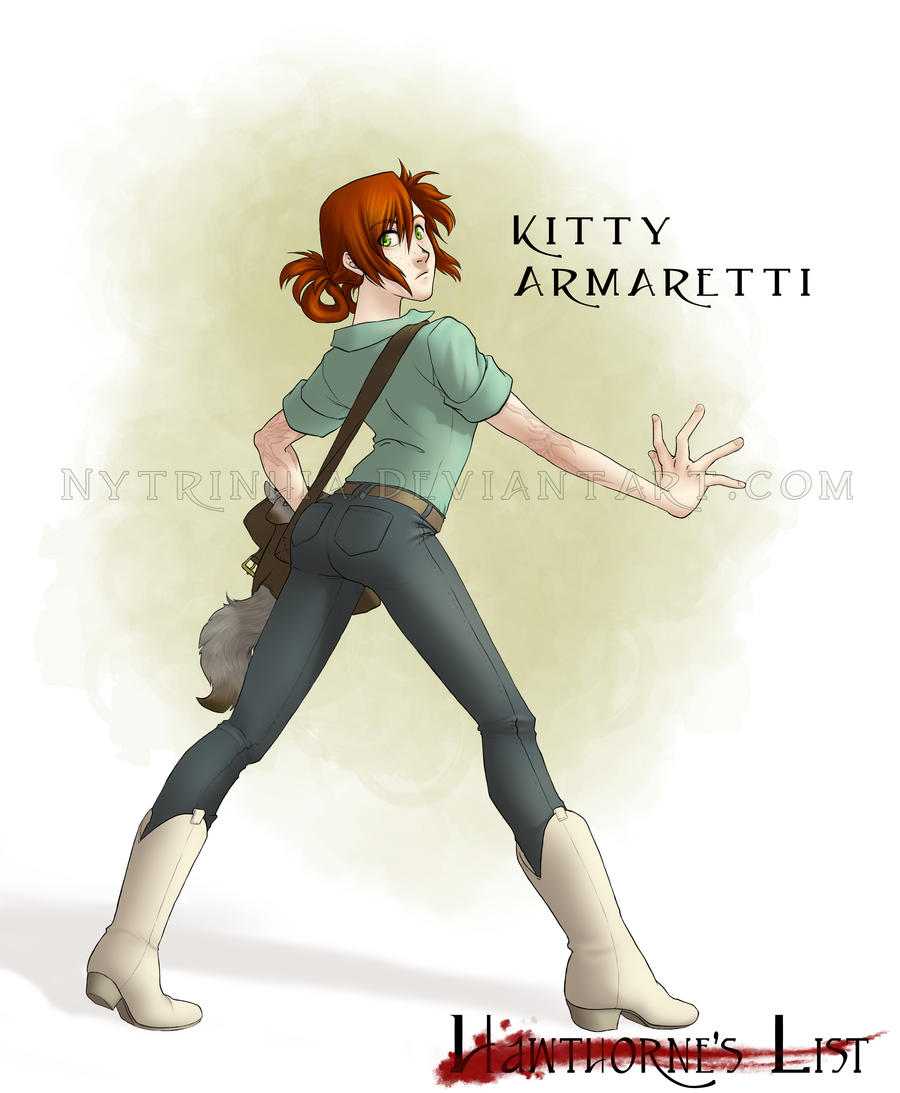 HL - Kitty Armaretti by Nytrinhia