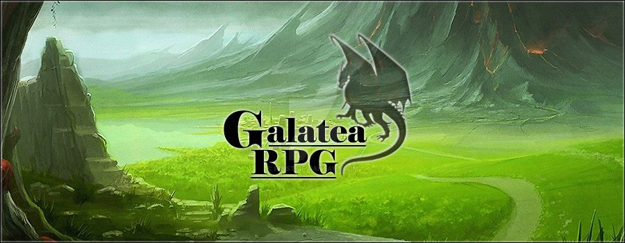 Galatea RPG