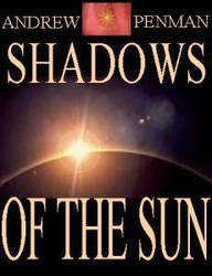 Shadows of the Sun cover concept 2 by Super6-4