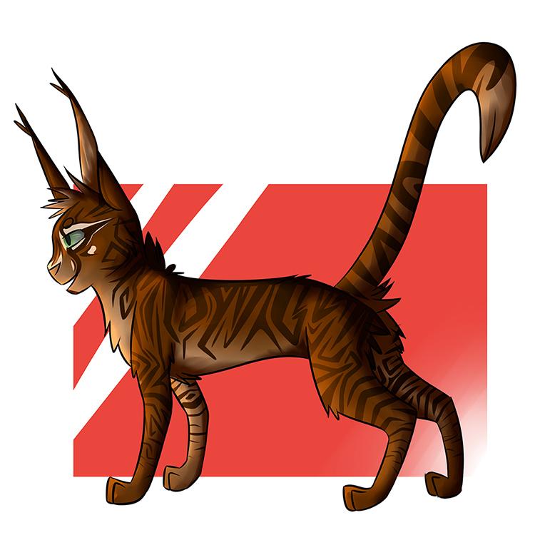 kitty by ItsChocoshettie