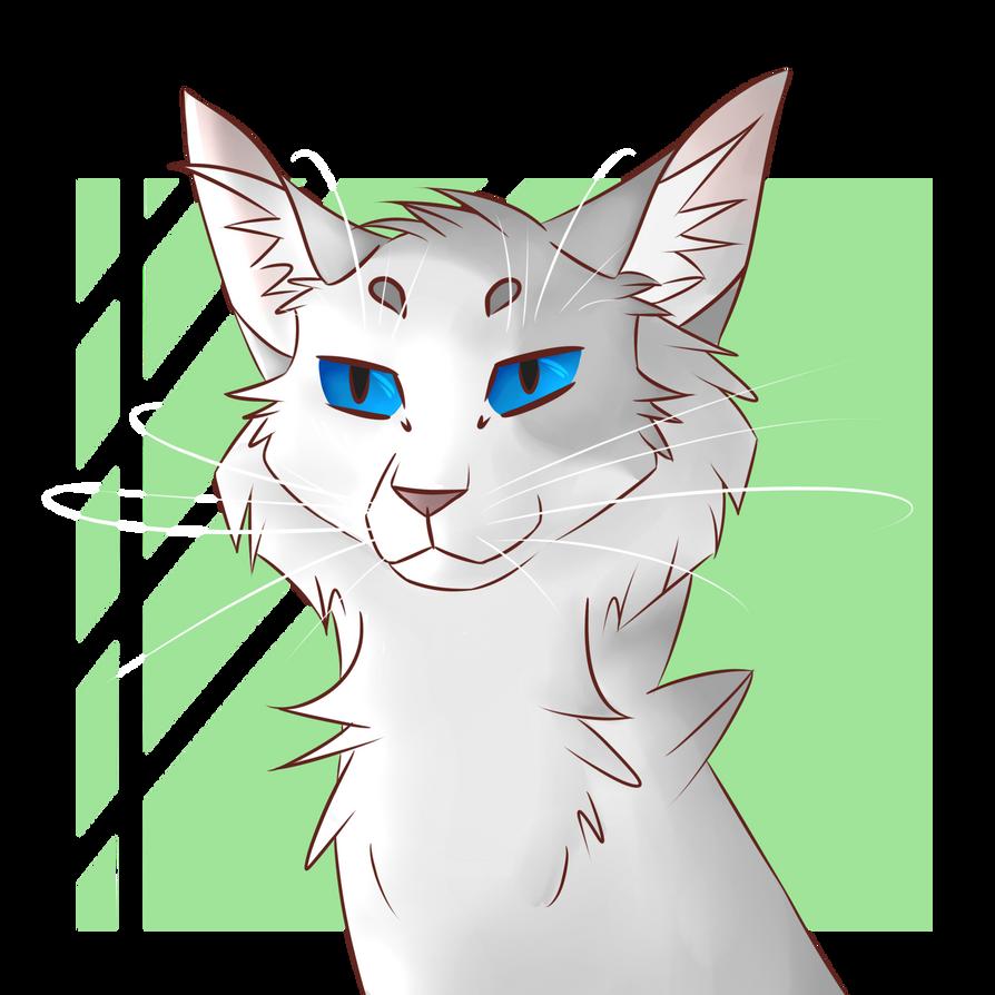another kitty by ItsChocoshettie