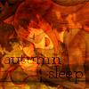 Autumn Sleep Icon by Kin-Maru