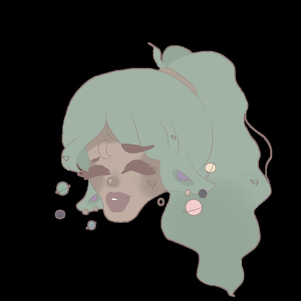 moone by oemei