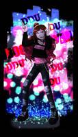 Jenny Rose BLACKPINK Cosplay Parody by ReiAndHana