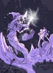 Witch Mermaid- Mermay 6
