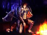 Fire Emblem Awakening Frederick Trial Commission!