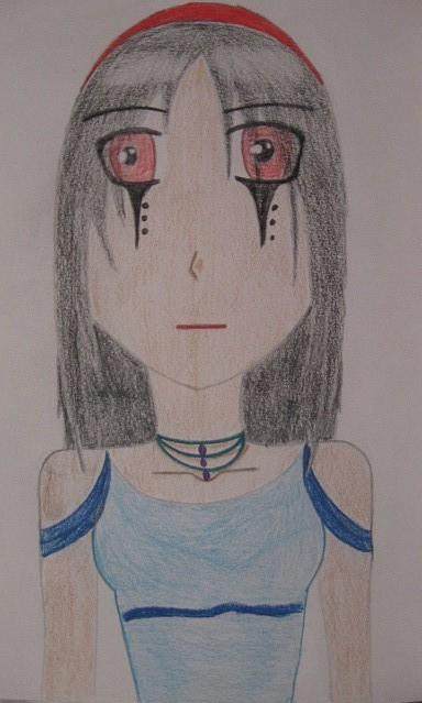 Bad Drawing Skills By Anime Fan 15 On Deviantart