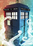 The Police Box