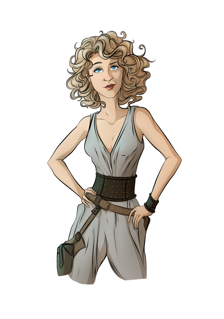 River Song by KiloWhat
