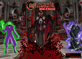 Castlevania 2012 (Souls of Sorrow)