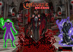 Castlevania 2012 (Souls of Sorrow)