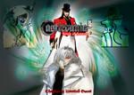 Castlevania 2012 (Souls of Sorrow) Chapter 2