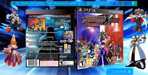 Megaman XTreme Warriors (Full 3D view)