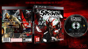 PS3- Spawn: Rise Of Darkness