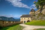 Burg Hochosterwitz Stock 5 HDR