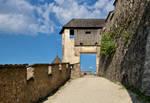 Burg Hochosterwitz Stock 8