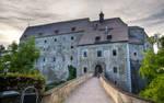 Burg Altpernstein Stock 1 by AlexanderHuebner