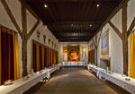 Dover Castle 7 - Dining Hall