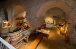 Dover Castle 12 - Kitchen
