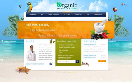 OrganicMedicine