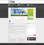 Atlas - software company