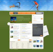 GolfMix by michal09