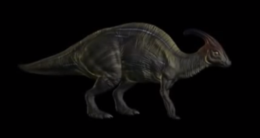 Parasaurolophus Jurassic Park The Game by Martinmiguel on ...