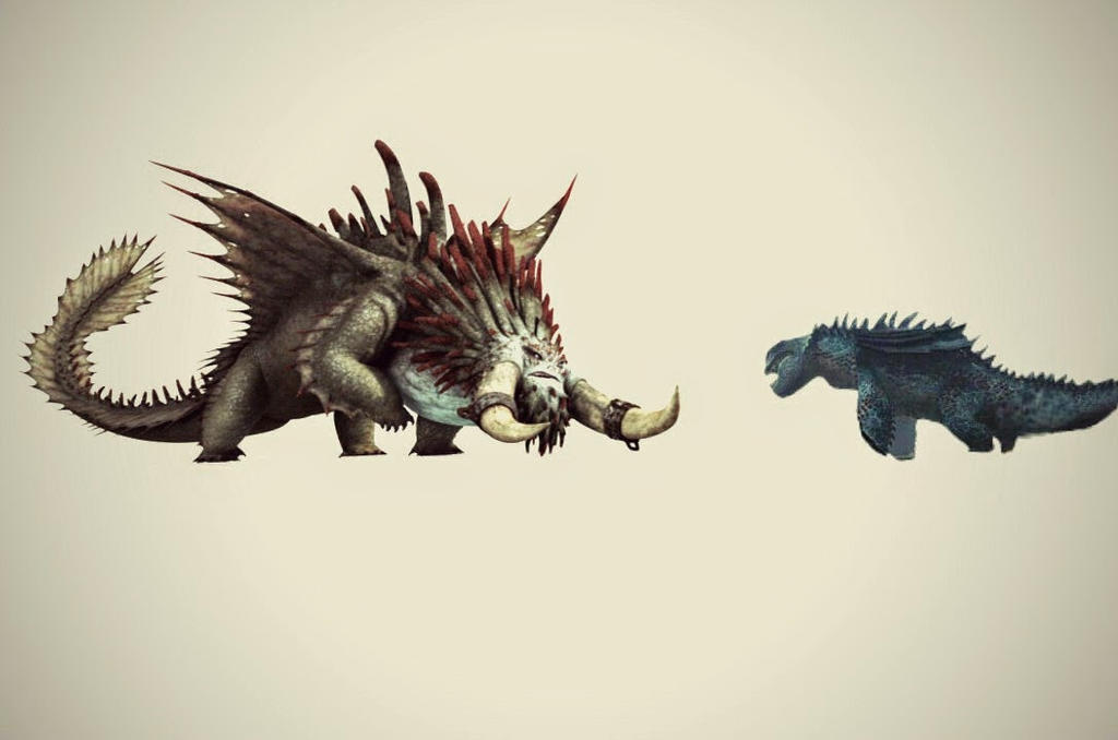 Red death vs bewilderbeast by martinmiguel on deviantart red death vs bewilderbeast by martinmiguel ccuart Choice Image