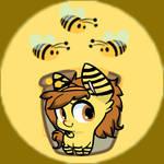 gift: sweet bee
