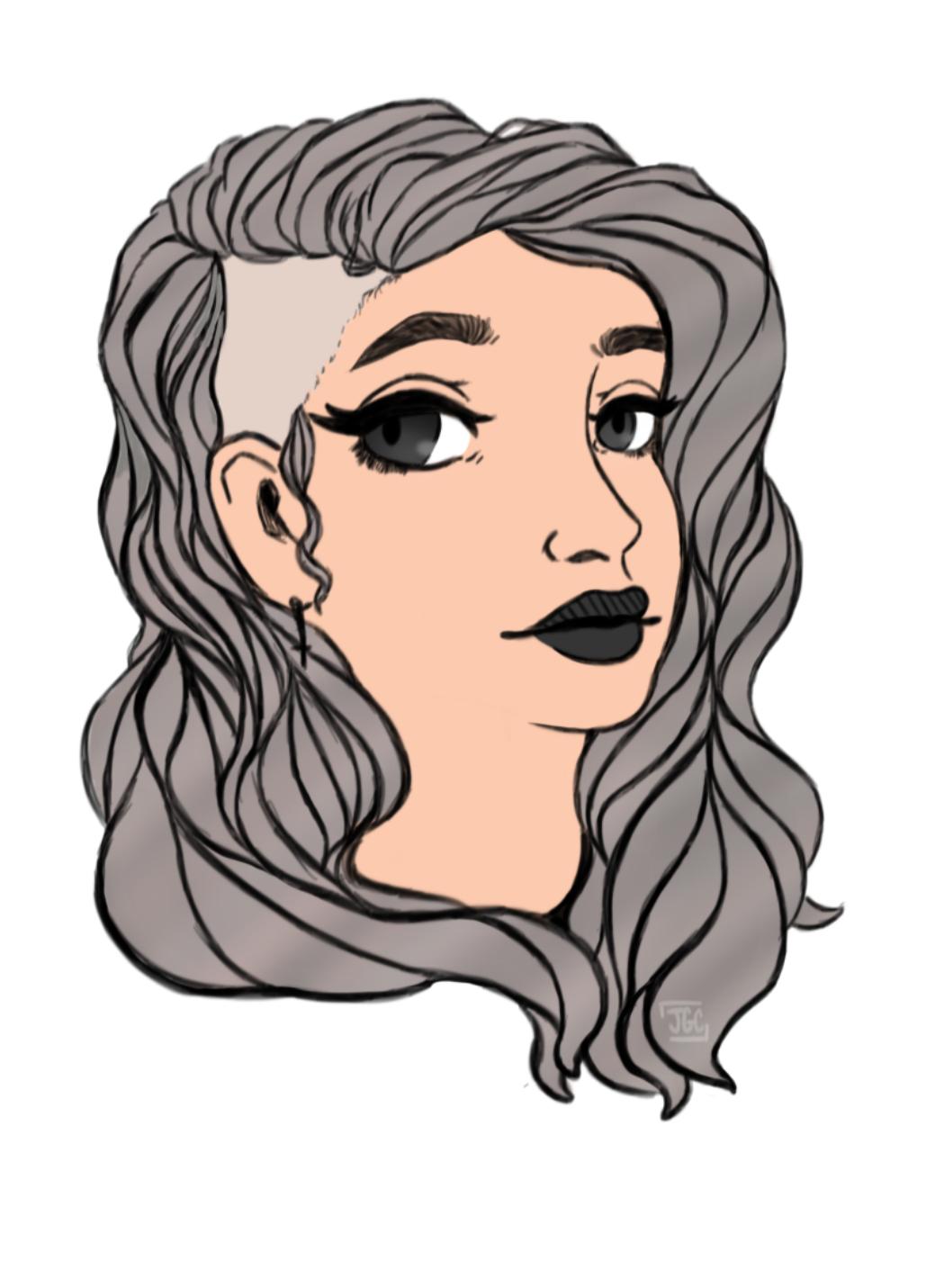 Agatha by jellygirldesigns