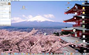 New Desktop by kmccaigue