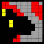 Heart Dragon Icon