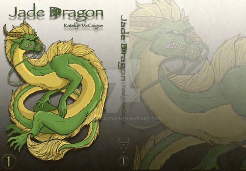 Jade Dragon Final Cover