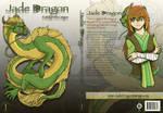 Jade Dragon Book 1 Full Cover