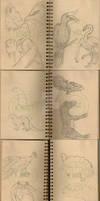 Sketch Dump 1 Large File